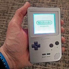 GameBoy – Kommt bald eine moderne Version?