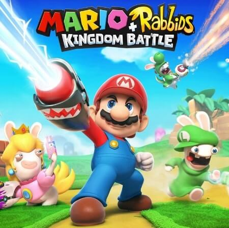 Mario + Rabbids Kingdom Battle: DLC geplant?