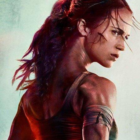 Tomb Raider – Neuer Trailer zum kommenden Film