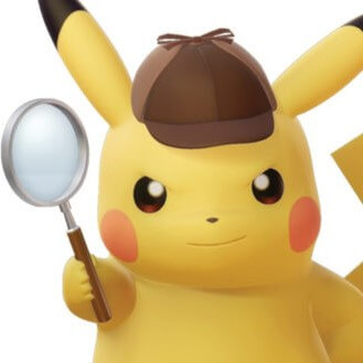 Pokémon: Meisterdetektiv Pikachu kommt