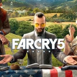 Far Cry 5: Trailer und Season Pass Infos