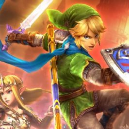 Hyrule Warriors: Charakter-Trailer