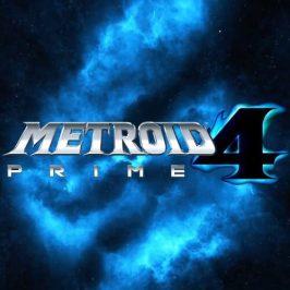 Wird Metroid Prime 4 von Bandai Namco entwickelt?