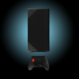 Atari VCS: Neue Konsole vorgestellt