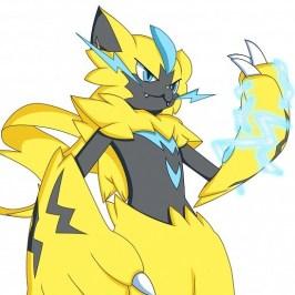 Zeraora: Pokémon's neuestes Legendäres Pokémon