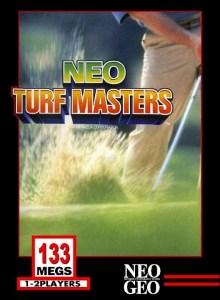 Neo Turf Masters für Neo Geo