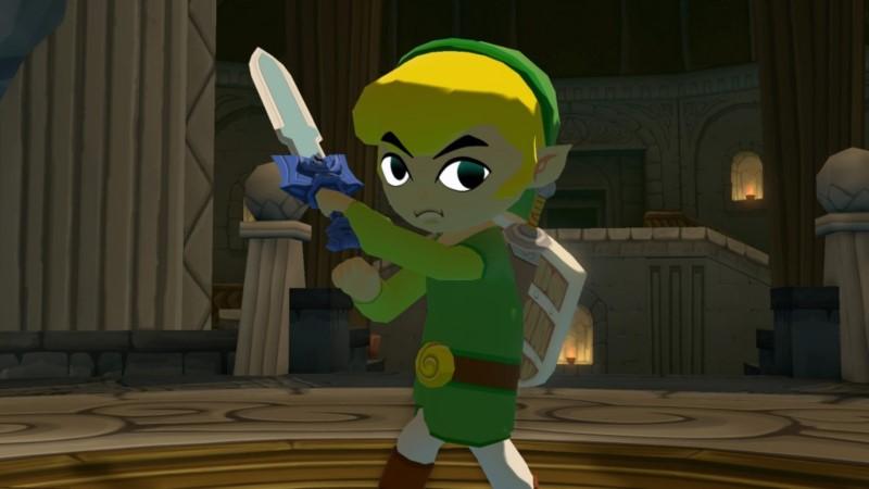 Zelda Timeline Wind Waker