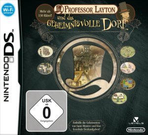 besten DS Spiele