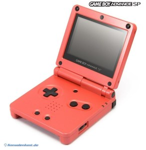GBA Limited Editions