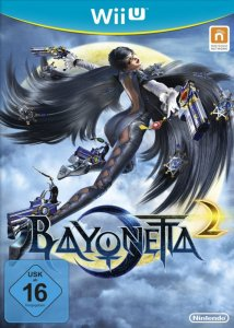 Wii U Bayonetta 2 kaufen