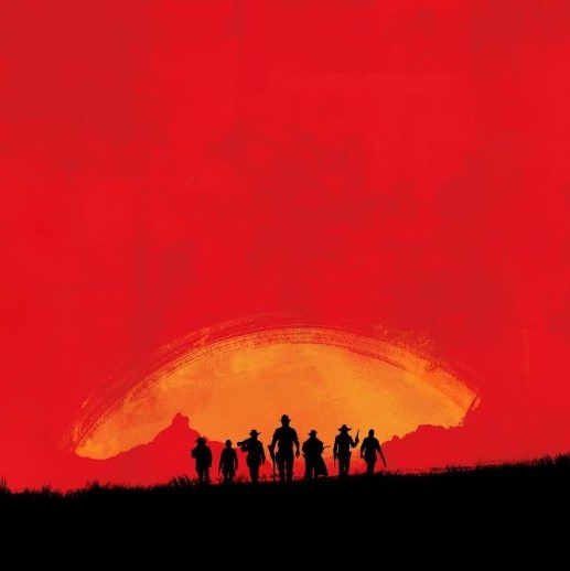 Red Dead Redemption 2: Erster Gameplay-Trailer