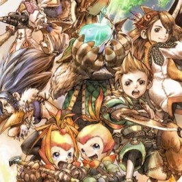 Final Fantasy Crystal Chronicles Remastered angekündigt