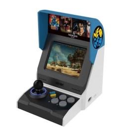 Neo Geo Mini im Shop vorbestellen!
