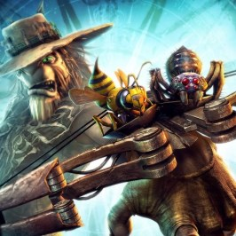 Oddworld für Nintendo Switch: Gameplay-Video