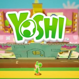 Yoshi's Crafted World: Gameplay Trailer