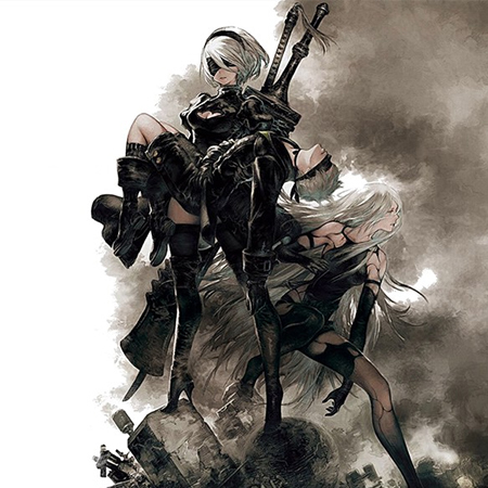 NieR: Automata Game of the YoRHa Edition angekündigt