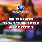 sega saturn top 10