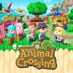 Animal Crossing 3DS Oma