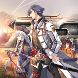 Trails of Cold Steel III erscheint in Deutschland