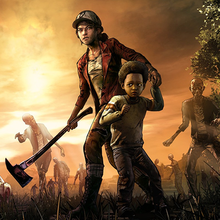 The Walking Dead: The Final Season – Episode 3 Trailer