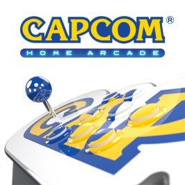 Capcom Home Arcade – Plug and Play angekündigt