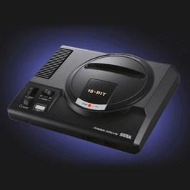 Sega Mega Drive Mini – 10 weitere Titel bekannt