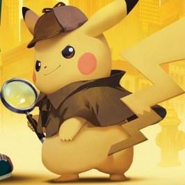 Switch: Meisterdetektiv Pikachu angekündigt