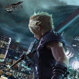 Final Fantasy 7 Remake – Neuer Trailer