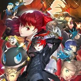 Persona 5 Royal – Neue Details bekannt gegeben
