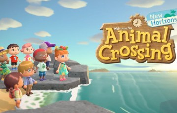 Animal Crossing: Neuer Trailer und Screenshots