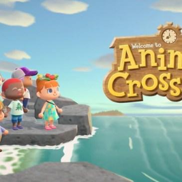 Animal Crossing: Neuer Trailer und Screenshots