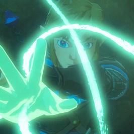 Nintendo entwickelt Breath of the Wild Nachfolger