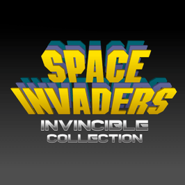 Space Invaders: Invincible Collection angekündigt