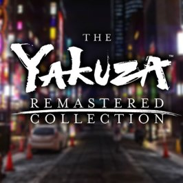 The Yakuza Remastered Collection angekündigt
