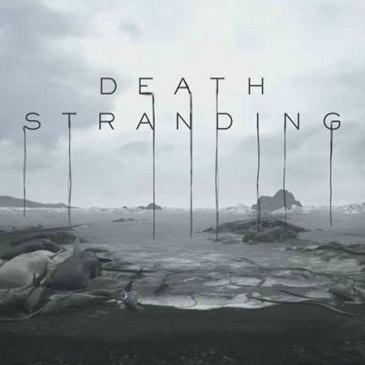 Death Stranding: Launch Trailer veröffentlicht