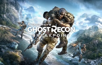 Ghost Recon: Breakpoint – 15 Minuten Gameplay