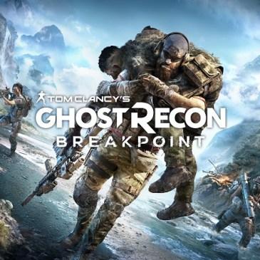 Ghost Recon: Breakpoint – 15 Minuten Gameplay