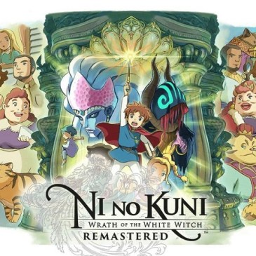Ni No Kuni Remastered: Launch Trailer