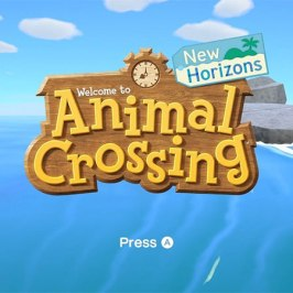 Animal Crossing: New Horizons – Neuer Trailer