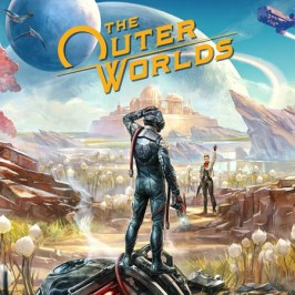 The Outer Worlds – Neues RPG der Fallout-Erfinder