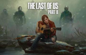 The Last of Us Part II – Neuer Trailer & Release Date