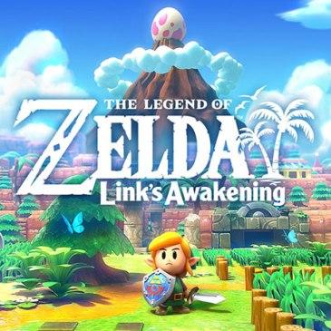 Link's Awakening – Neuer Trailer