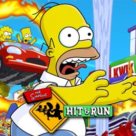 Simpsons: Hit & Run als Remake?