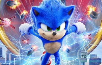 Neuer Trailer zum Sonic the Hedgehog Film