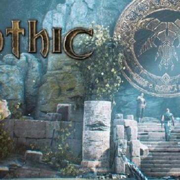 Gothic: Remake des RPG-Klassikers angekündigt