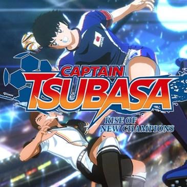 Tsubasa: Unser Fußballheld kriegt ein eigenes Game