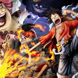 One Piece Pirate Warriors 4: Neue Infos
