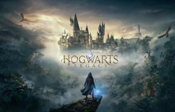 Hogwarts Legacy: Harry Potter Game verschoben