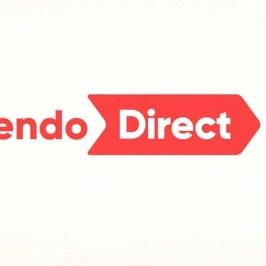 Nintendo Direct Mini angekündigt
