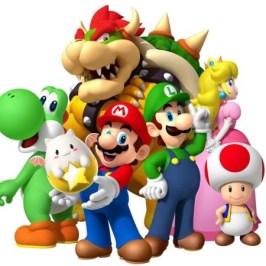 Super Mario Remasters: Kommt die Collection bald?